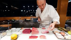 SUSHI CHEF FOR BUSY HAMPTONS RESTAURANT (Midtown)