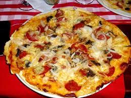 Pizza man (Peekskill)