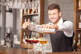 OPEN CALL MALE & FEMALE BARTENDERS (Midtown West)