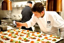Italian Restaurant – Chef And Waiter (Yonkers)
