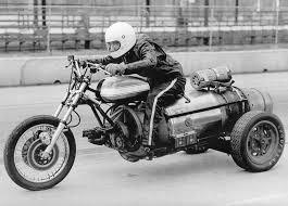 MOTORCYCLE PORTER (POMPANO BEACH)