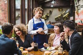 proffesional restaurant waiter stafff (brooklyn)
