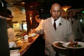 Cashier and food runner (N CHARLESTON)
