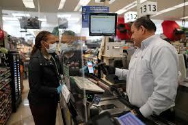 Cashiers and Kitchen workers start working next week (Coney Island)