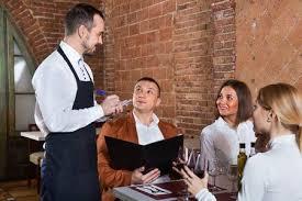 Waiter and mangers (Brooklyn)