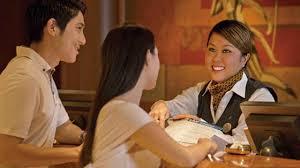 Guest Services Agent (Hilton Head Island)