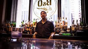 Bartender / server (Bronx)