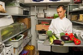 Restaurant Kitchen Food Prep & Cleaning (Astoria)