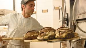 EXPERIENCED BAKER FOR FLATIRON BAKING COMPANY (Greenwich Village)