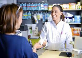 Pharmacy Cashier (Brooklyn)