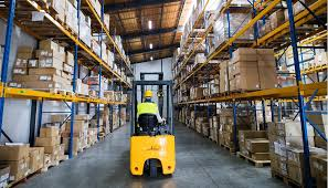 Warehouse/Forklift Drivers