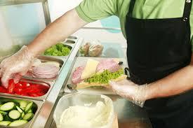Deli worker- sandwich maker (Cos Cob)