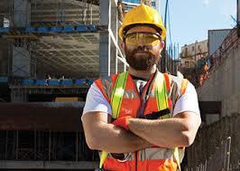 Construction Worker (Marietta)