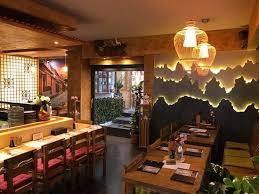 Lead Host Position at Sushi Restaurant (Nolita / Bowery)