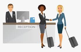 Receptionist Needed