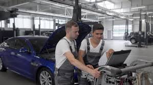 Automotive Mechanic Personl Assistant (Marietta)