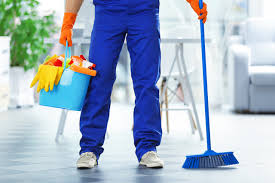 Janitorial, Housekeeping, Commercial Cleaning (Sandy Springs)