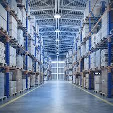 Warehouse Picker Packer (Midtown)