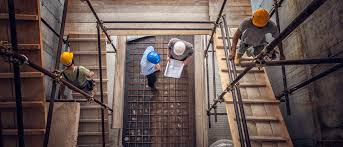 Construction labor (Monticello)