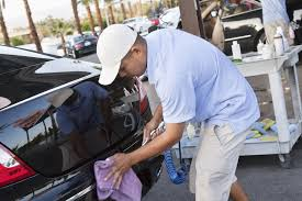 Now Hiring Car wash Attendant (Houston)