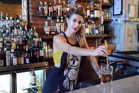 Bar staff (Astoria)