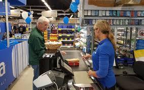 Cashiers (supermarket) (Bronx)