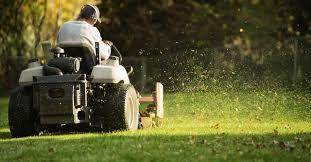 Lawn Maintenance Crew Leader/Driver (Marietta)