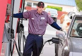 Gas Attendants needed Sundays – Fridays