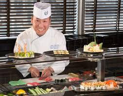 Sushi Chef (Brielle)