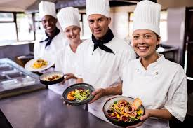Attentions line cooks chefs/ Resturant Manager/ Servers / Bartenders (Longisland city)