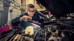 Auto Technician (Pekin)