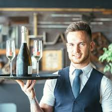 IN STORE DEMONSTRATOR- WAITERS/SERVERS EXCEL HERE! (NY NJ CT)