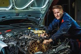 Mechanic (866 Grayson Hwy)