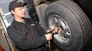 Auto/Tire Tech Needed (Atlanta)