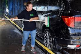 Car Wash Attendants (Atlanta)