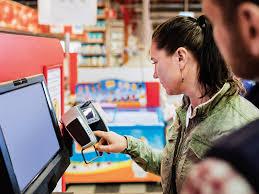 Cashier (Winston-Salem)