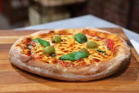 Pizzeria Help (Thornwood)