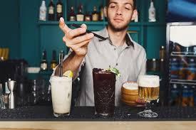 Seeking Experience Bartenders/Servers (Williamsburg)