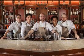 Restaurant Serving Bartender (Clinton Hill)