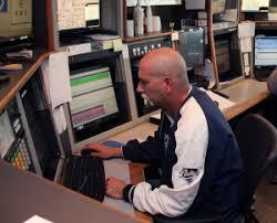 Dispatch personnel (Houston, TX)