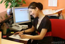 Front Desk Receptionist (CHICAGO)