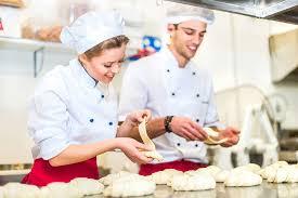 Pastry Chef at Kosher UES Restaurant (Upper East Side)
