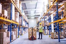 Full Time Warehouse Position (Decatur,GA)