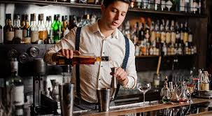 Bar Tender/Server Job Opening (Brooklyn)