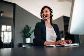 College Admissions – Front Desk Receptionist (Forest Hills)