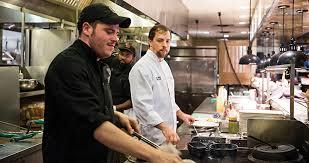 Servers, Line cook & Dishwasher (Astoria)