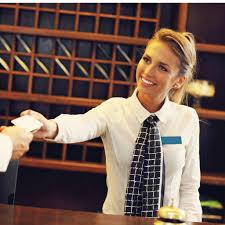 Hotel Desk Clerk/Housekeeping