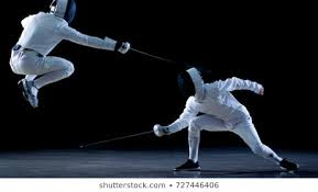 Fencers needed (winter park)