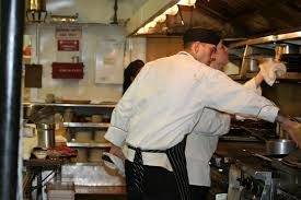 Full Time Line Cook Position Available (Norwalk)
