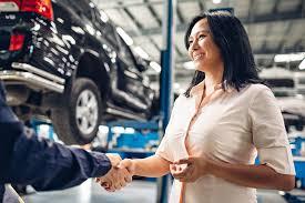 Automotive Service Advisor (Houston / NW Harris Co)